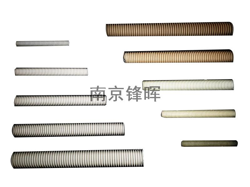 螺栓- Threaded rod