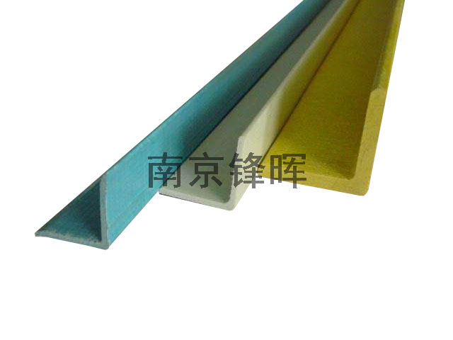 FRP Pultruded Profile Angle 角钢-3